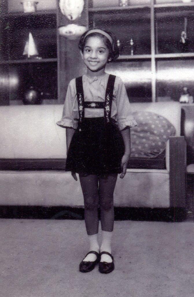 young otara